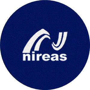 NIREAS logo