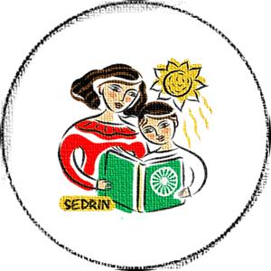 SEDRIN logo